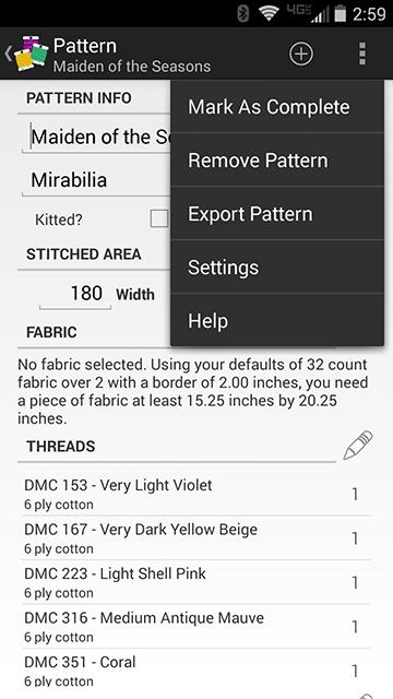 pattern_menu